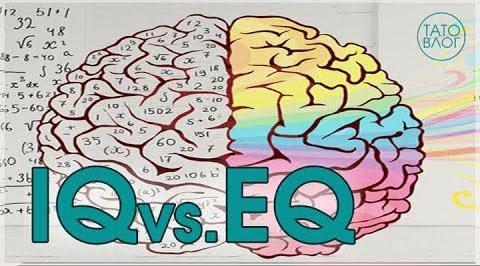IQ ЧИ EQ? ЩОБ ДІТИ БУЛИ ЗДОРОВИМИ І ЩАСЛИВИМИ